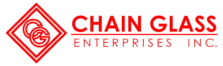 chain logo no background