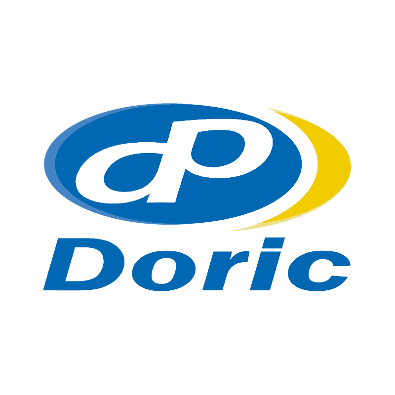 doric logo copy no background
